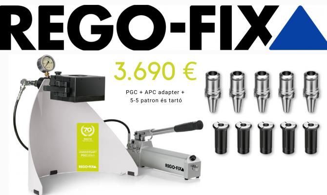 powRgrip StarterPack<br> csomagajánlat: 3.690€
